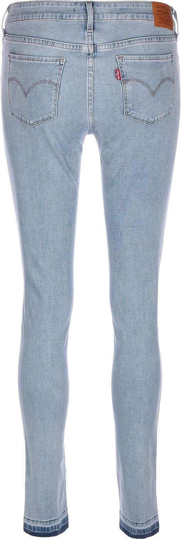 Levi's® 711 Skinny W Jean Bleu