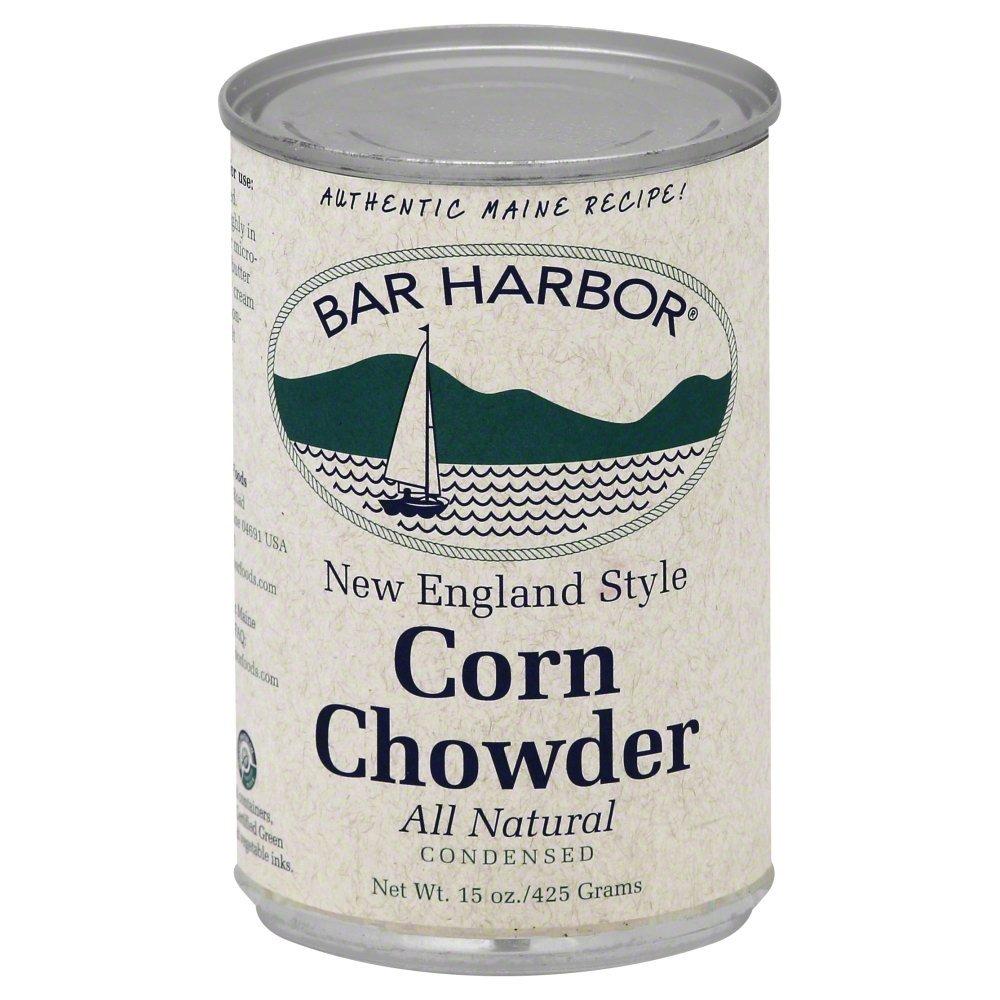 Bar Harbor Corn Chowder Ranking TOP18 15.0 3 Pack OZ Cheap SALE Start of