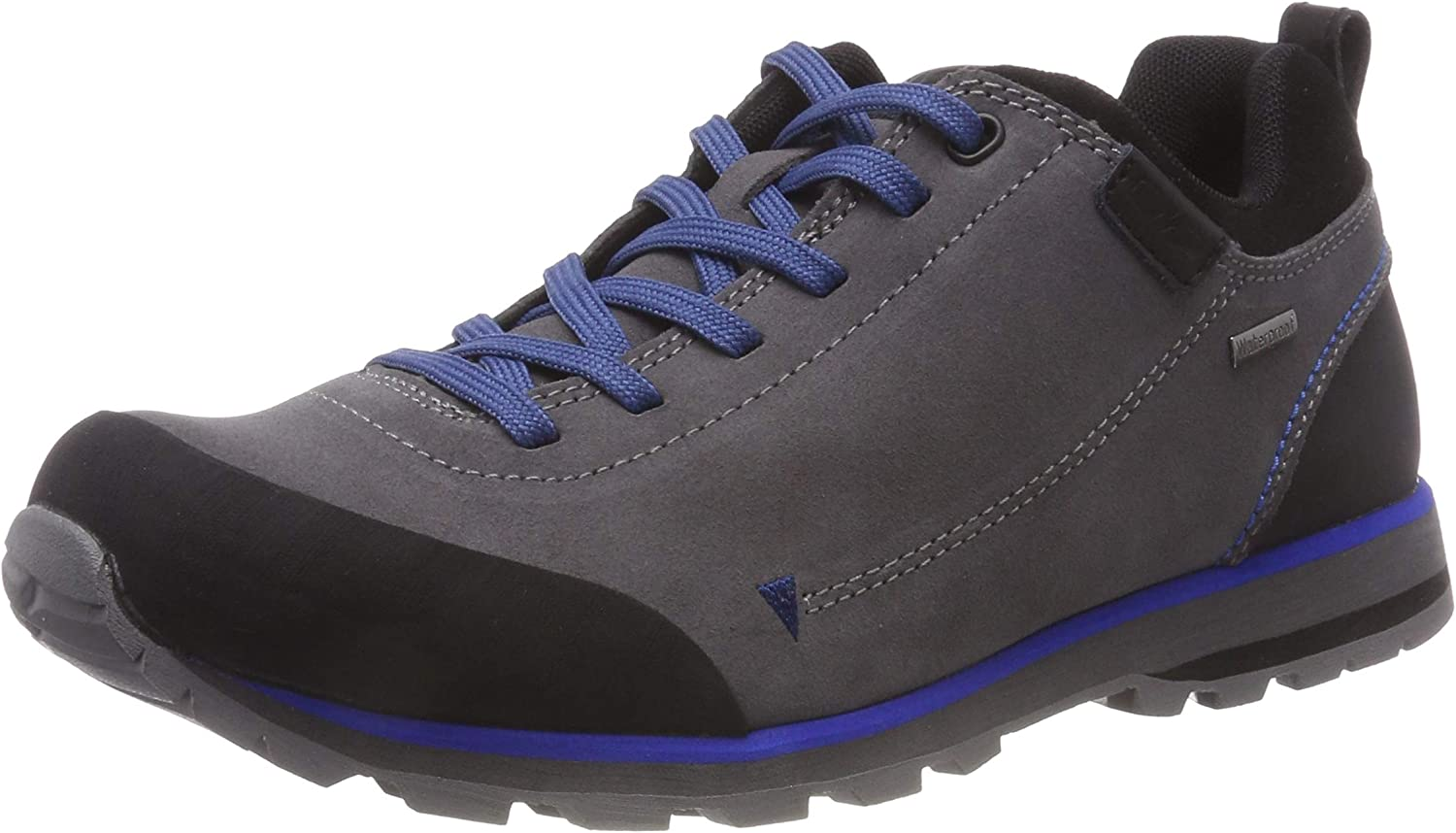 CMP Men's Elettra Low Rise Hiking Boots