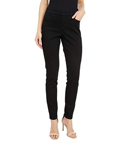 Jag Jeans Bryn High-Rise Skinny Jeans in Black (Black) Women
