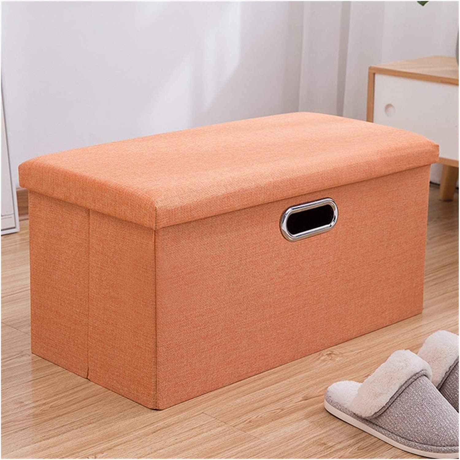 Ranking TOP17 ACD Folding Portable Deluxe Storage Seat Footstooll Stool Fold