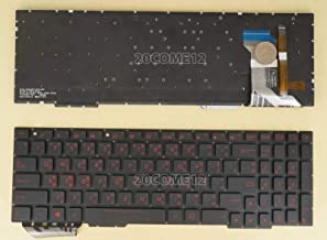 Best asus fx553vd keyboard replacement Reviews