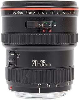 CANON EF 20-35/2.8 L