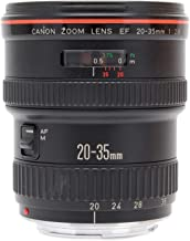 Canon EF 20-35mm f/2.8 L