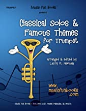 Classical Solos & Famous Themes for Trumpet
