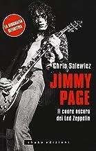 Scaricare Libri Jimmy Page. Il cuore oscuro dei Led Zeppelin PDF
