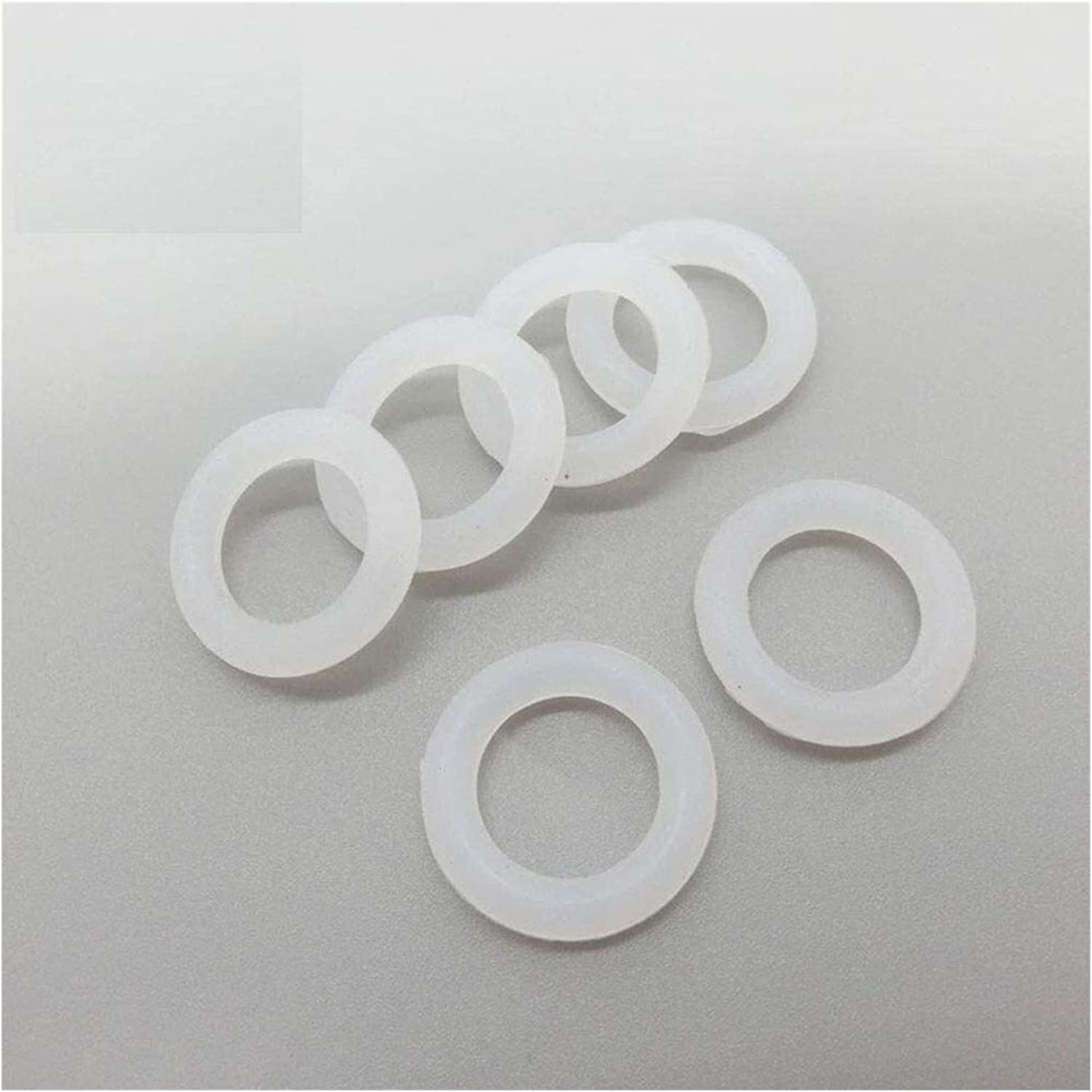 Mechanical Parts Spring Washer 20/50/100pcs-Multiple Specificati