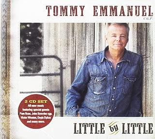 Best tommy emmanuel little by little Reviews