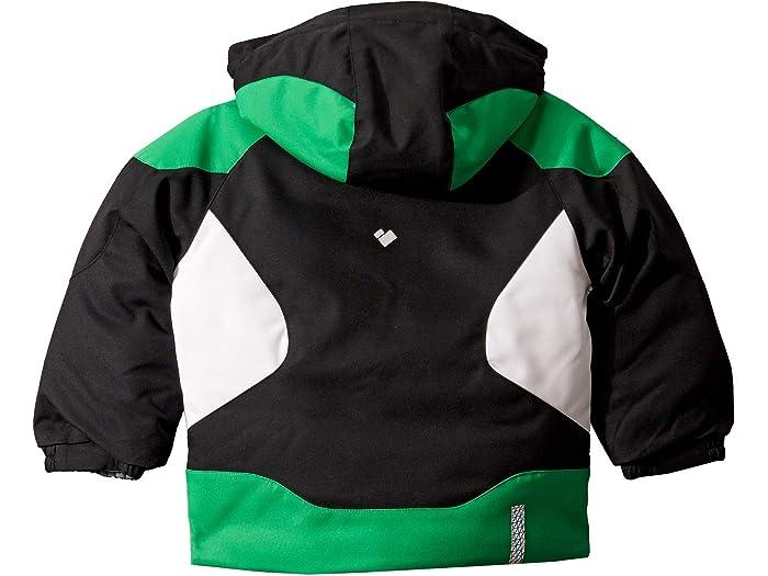 Toddler//Little Kids//Big Kids Kamik Kids Boys Reeve Ski Jacket