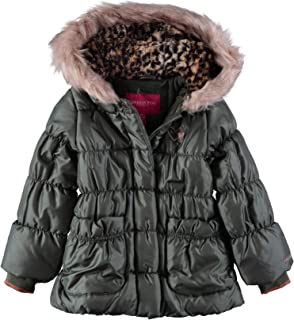 Waterfall Science Nature Forestry Scenery Winter Earmuffs Ear Warmers Faux Fur Foldable Plush Outdoor Gift