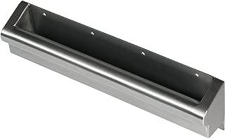 Ligature Resistant Grab Bar, SS, 18 in