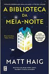 A Biblioteca da Meia-Noite (Portuguese Edition) Kindle Edition