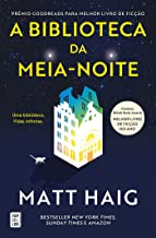 A Biblioteca da Meia-Noite (Portuguese Edition)