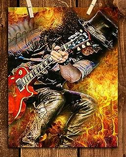 Best guns n roses slash poster Reviews