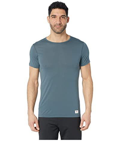 Fjallraven Abisko Shade T-Shirt (Dusk) Men