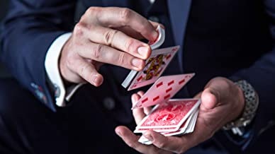 Magician Ty Gallenbeck presents: Magic is...Virtual