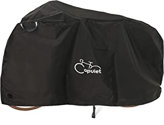 saddle cover bike
