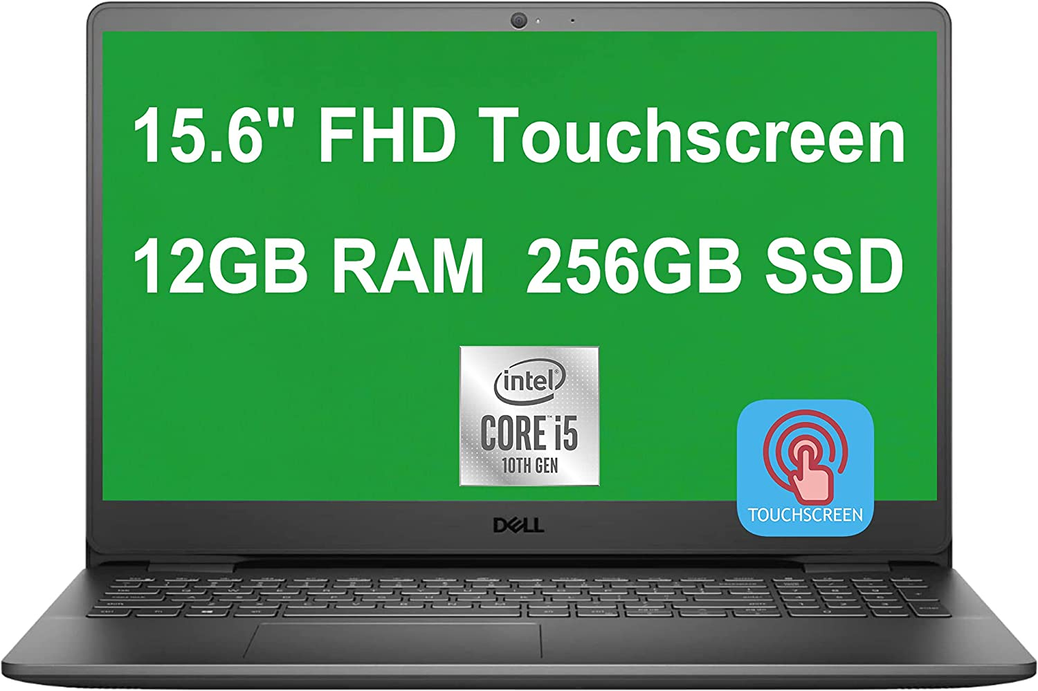 Dell Flagship Inspiron 15 3000 3501 Laptop Computer 15.6