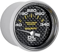 Best innovate oil temp gauge Reviews