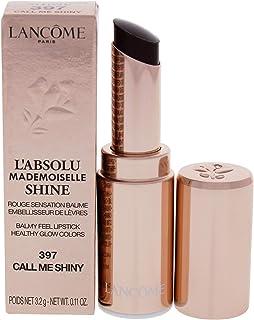 Lancôme L'absolu Mademoiselle Shine 397 Call Me Shiny - Batom Cremoso 3,2g