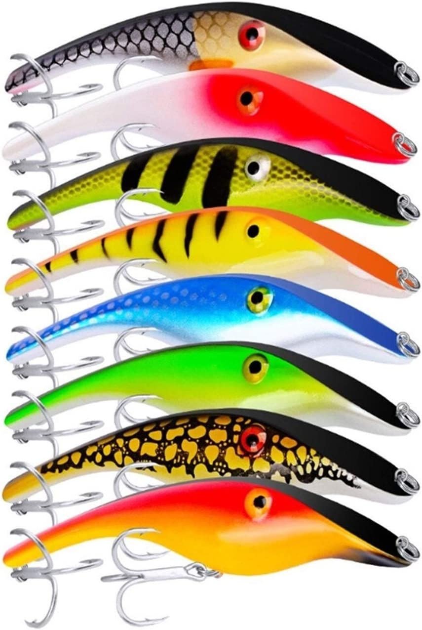 Over item handling 2021 autumn and winter new ☆ WANGZHENZHEN SHUZHEN 1pc 145mm 44g Big Lure 2 Pencil 0# Fishing