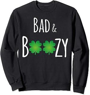 fe8a86ef3 Amazon.com  Holiday   Seasonal Women s Novelty Sweatshirts
