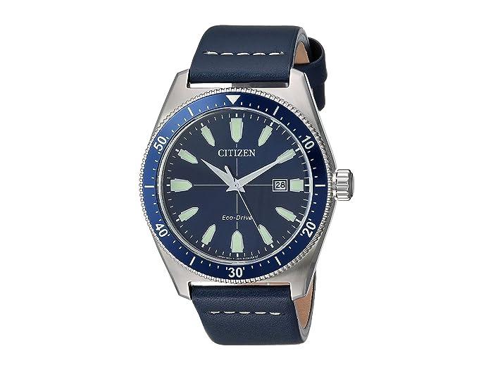 Citizen Watches  AW1591-01L Brycen (Blue) Watches