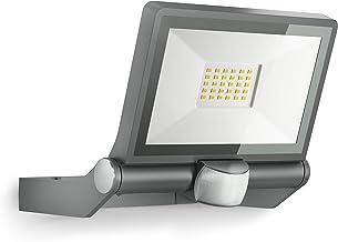 Steinel Krachtige led-schijnwerper XLED ONE, IR-sensor, registratiehoek: 180°, reikwijdte: 12 m, 23,5 W, led-module, IP44,...