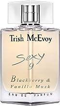 Sexy 9 Blackberry And Vanilla Musk Eau De Parfum