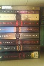 The Vampire Huntress Legend Series - 12 Volume Set - Collection