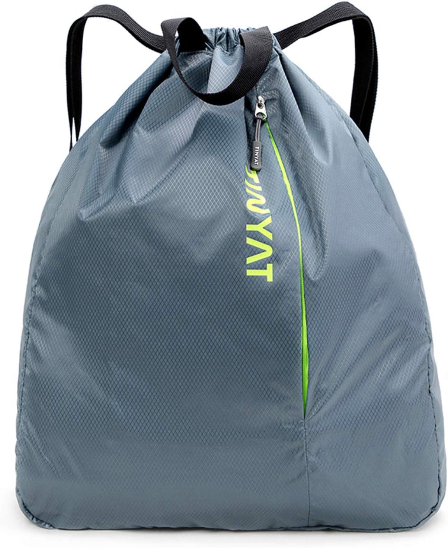 TINYAT National uniform free Genuine shipping Drawstring Bag Backpack Gym Travel Sports Lightweight