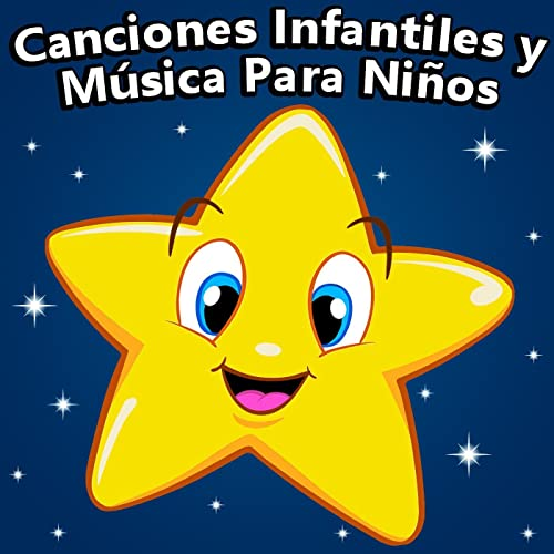 Canciones Infantiles Y Música Para Niños