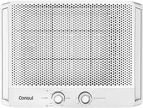 Ar condicionado janela 10000 BTUs Consul frio com design