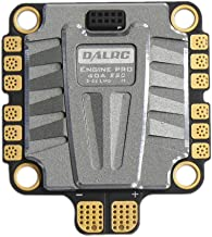 Upgraded DALRC Engine Pro 4 in 1 ESC, 40A 3-5S Blheli_32 Brushless ESC DSHOT1200 Ready W/ 5V BEC for FPV Freestyle RC Racing Drone Quadcopter