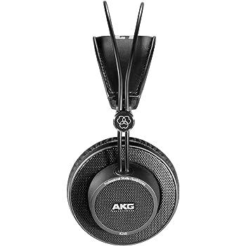 AKG Pro Audio K245 Over-Ear, Open-Back, Lightweight, Foldable Studio Headphones