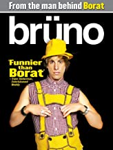 Best bruno sacha baron cohen full movie Reviews