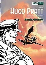 Battler Briton by Hugo Pratt: War Picture Library