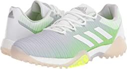 Footwear White/Footwear White/Signal Green