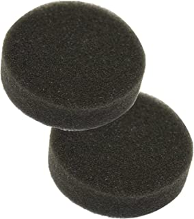 Genuine Kirby Carpet Shampooer Tank Filter Sponge (2 Filters)