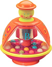 Best spinning toys for toddlers