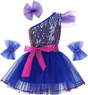 musical theatre dance costumes