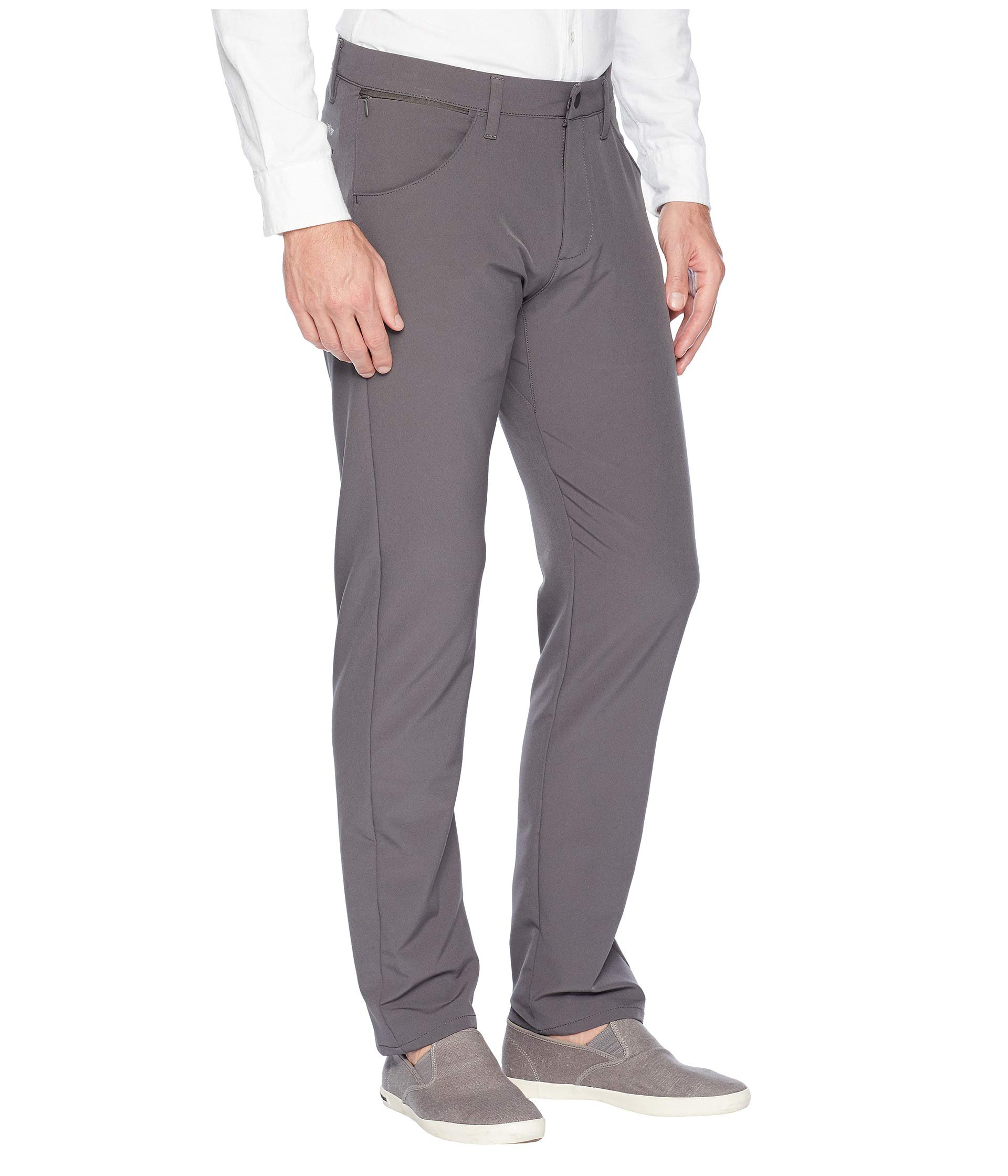 Smart Storm 360 Tapered Dockers Slim Pants Khaki Tech qOEtH
