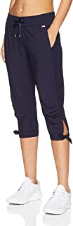 Lorna Jane Women's Balance Active Tie 3/4 Pant