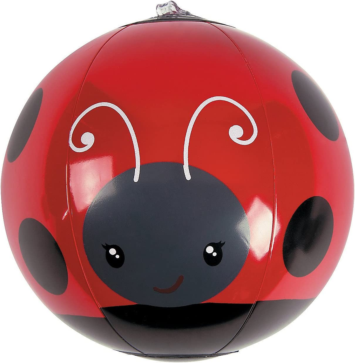 All items in the store Fun Express Mini Ladybug Beach Balls of Max 64% OFF Pool Set and Birthd 12