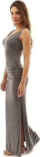 PattyBoutik Women Sleeveless Summer Maxi Dress