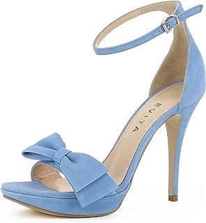 0f2c0b10128c99 Amazon.fr : mariage - 200 à 500 EUR / Chaussures femme / Chaussures ...
