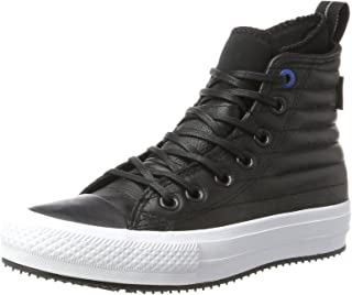 Converse Unisex Adults' Chuck Taylor CTAS Wp Boot Hi Low-Top Sneakers, Dark Clove Dark Atomic Teal