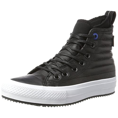 00b612b24d6 Converse Unisex Adults  Chuck Taylor CTAS Wp Boot Hi Low-Top Sneakers