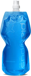 Platypus Ultralight Collapsible SoftBottle with Push-Pull Cap