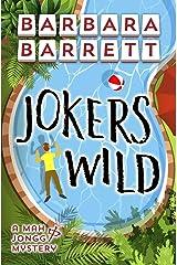 Jokers Wild (The Mah Jongg Mysteries Book 6) Kindle Edition